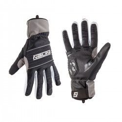 Red Thermo Gloves