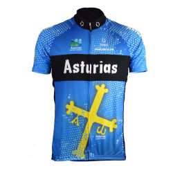 Maillot Regular Asturias by NESTA 2018
